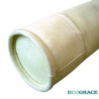 Buy cheap filter needle felt Hydrolysis Resistant Industrial Bag Filter apply to Cement kiln from wholesalers