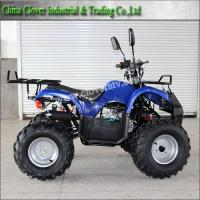 Buy cheap 110cc 125cc Kids Automatic ATV with CE certificate from wholesalers