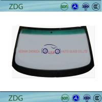 Buy cheap car windshield glass china wholesale auto part for byd f3 spare parts from wholesalers