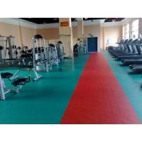 Buy cheap PVC Gym flooring from wholesalers