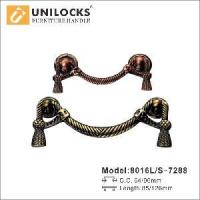 Buy cheap Classical Rope Style Cabinet Pull Handle (8016) from wholesalers