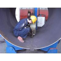 Buy cheap High Quality Pressure Vessel Autoclave For Wood Treatment Autoclave , PLC Controller from wholesalers