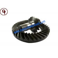 Buy cheap Sinotruk Howo Spare Parts Electric Chassis Axle Bevel Gear AZ9970320002 from wholesalers