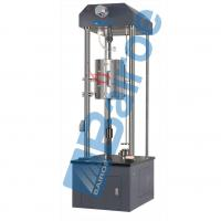 Buy cheap HTC-30A High Temperature Stress Rupture and Creep Testing Machine, Lever Arm Load System from wholesalers