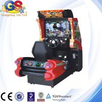 Buy cheap 2014 4D driving car driving simulator, car simulator pc game driving game simulator from wholesalers