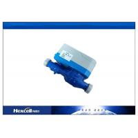 Buy cheap Brass Touchless Prepaid Water Meters 1/2 inch ISO464 Certificate from wholesalers