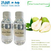 Buy cheap Profession manufacture food grade high concentrate VG based Pear Pear flavour for E-liquid product