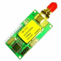 Buy cheap RF Module, Radio Modem, RF Transceiver Module 433MHz/868MHz/915MHz HR-1021 from wholesalers