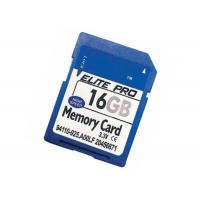 Buy cheap Cid Micro Sd Memory Card 32gb 16gb Capacity / Secure Sd Mini Memory Card from wholesalers