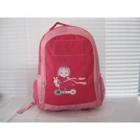 Buy cheap Pink Color School Backpack For Girls -HAB13569 from wholesalers