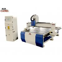 Buy cheap /March 3- wood acrylic, PVC MDF 3 axis CNC engraving machine cnc wood router CAMEL CA-1325 from wholesalers