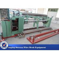 Buy cheap Automatic Gabion Making MachineExpanded Metal Mesh Machine Steady Operation from wholesalers