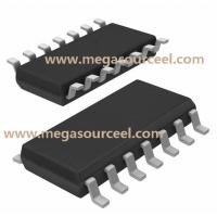 Buy cheap Integrated Circuit Chip HTRC11001T -  Semiconductors - HITAG reader chip from wholesalers