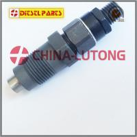Buy cheap Common rail  Injector 093500-6190 for nozzle DN0PD619 / 093400-6190 for TOYOTA diesel engine Good Quality from wholesalers