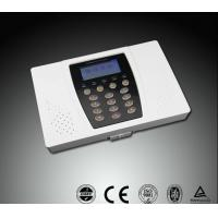Buy cheap GSM + PSTN Wireless Alarm System for Home Security Product from wholesalers