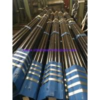 Buy cheap Alloy Steel Seamless tube for Boiler , Superheater , Heat exchanger application ASTM A213 / ASME SA213 T1 T11 T12 from wholesalers