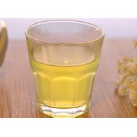 Buy cheap Recyclable 190ml 250ml  Whisky Water Glass Tumbler for Drinking from wholesalers