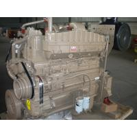 Buy cheap NTA855-P450 Stationary Diesel Engine , Agricultural Diesel Engines With Power Take Off from wholesalers