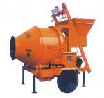 Dependable Performance Concrete Mixing Machine for Construction