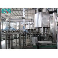 Buy cheap High Efficient 10000 BPH Carbonated Drink Filling Machine PET Bottle 500 ML Automatic Line from wholesalers