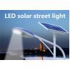 Buy cheap Solar Powered Street Lamp High Pressure Die - Casting Aluminum , Commercial Solar Street Lights 3000 - 6500K from wholesalers