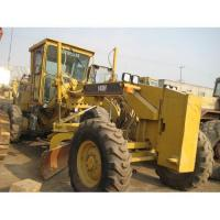 Buy cheap USED cat motor grader, CAT 140H motor grader for sale from wholesalers