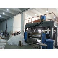 Buy cheap Stretch Film Jumbo Roll Forming Machine For Rewinding Machine With 3 Layers from wholesalers