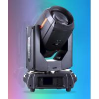 Buy cheap 330W OEM Moving Head Disco Lights , Led Moving Head Professional Show Lighting from wholesalers