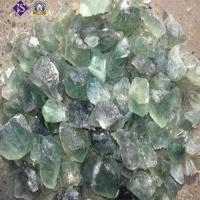 Buy cheap hot sale Natural Fluorite Rough Stones /Fluorspar Lump for Decorative from wholesalers