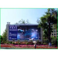 Buy cheap Indoor / Outdoor RGB LED Screen Led Video Display Rental for Department Stores P4.81 from wholesalers