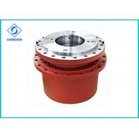 Buy cheap Replace Rexroth Planetary Gearboxes WLT Series Reducer For Rotary Drilling Rig from wholesalers