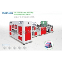 Buy cheap 4HP 14kw Bag On Roll Making Machine from wholesalers