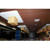 Buy cheap Eco-friendly And Elegant PVC Wall Panel Series For Hotels And Leisure Places from wholesalers