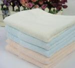 Buy cheap Bamboo Fiber Fabric Customized Face Towels Cu-387 from wholesalers