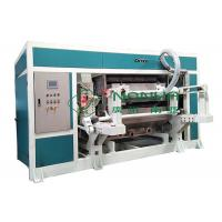 Buy cheap Automated Rotating Egg Tray Machine / Paper Pulp Moulding Machine from wholesalers