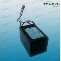 Buy cheap Lightweight 7.5Ah 12V LiFePO4 Battery for Alarm Systems, Medical Device, UPS from wholesalers