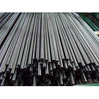 Buy cheap Cold Drawing Carbon Steel Mechanical Tubing , EN10305-1 Seamless Steel Tube from wholesalers