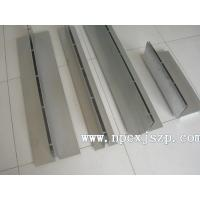 Buy cheap cast iron gratings and stainless steel cover from wholesalers