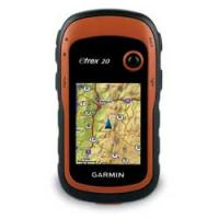 China eTrex 20 Handheld GPS on sale