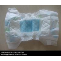 Buy cheap OEM Soft Breathable Disposable Baby Diapers from wholesalers