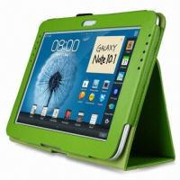Buy cheap Synthetic Leather Case for iPad, Various Colors Available, OEM Orders Accepted product