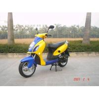 Buy cheap 125cc Gas Scooter with EEC from wholesalers