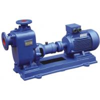 Buy cheap High Pressure Horizontal Self Priming Centrifugal Pump For Buildings / Fire Fighting from wholesalers