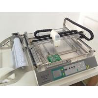 Buy cheap (Manufacturer directly supply)Desktop Pick and Place Machine TM240A ,small SMT,mchine,LED,PCB from wholesalers
