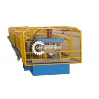 Buy cheap Seamless Gutter Roll Forming Machine from wholesalers