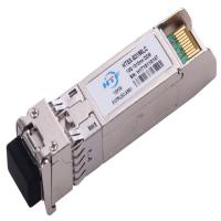 Buy cheap 10G SFP+ Transceiver   10km SFP Transceiver HTFuture's Small Form Factor Pluggable (SFP) transceivers are compatible wit from wholesalers