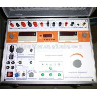 Buy cheap GDJB-III Secondary Injection Relay Test Set from wholesalers