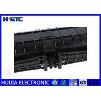 Buy cheap HB Plastic Optical Fiber Joint Closure Reusable Waterproof With Anti - Loose Design product