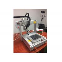 Buy cheap 3 Axes Cartridge Filling Equipment With Stepper Motor 200 * 300 * 400mm from wholesalers