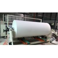 Buy cheap High Capacity Toilet Paper Production Line Non Stop Toilet Paper Rewinding Equipment from wholesalers